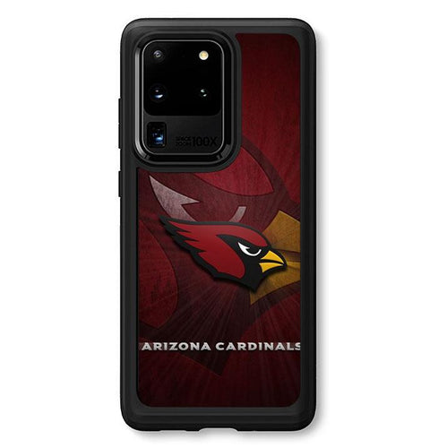 coque custodia cover fundas hoesjes j3 J5 J6 s20 s10 s9 s8 s7 s6 s5 plus edge B10177 Arizona Cardinals FJ0984 Samsung Galaxy S20 Ultra Case