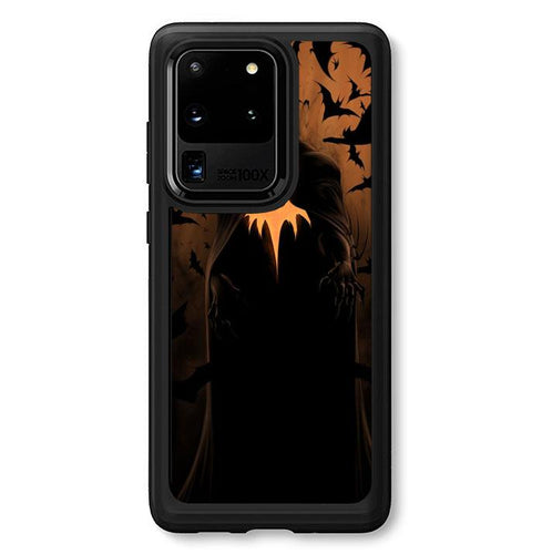 coque custodia cover fundas hoesjes j3 J5 J6 s20 s10 s9 s8 s7 s6 s5 plus edge B12077 Batman FJ0999 Samsung Galaxy S20 Ultra Case
