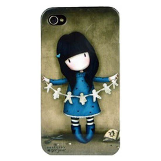 funda iphone 4 gorjuss