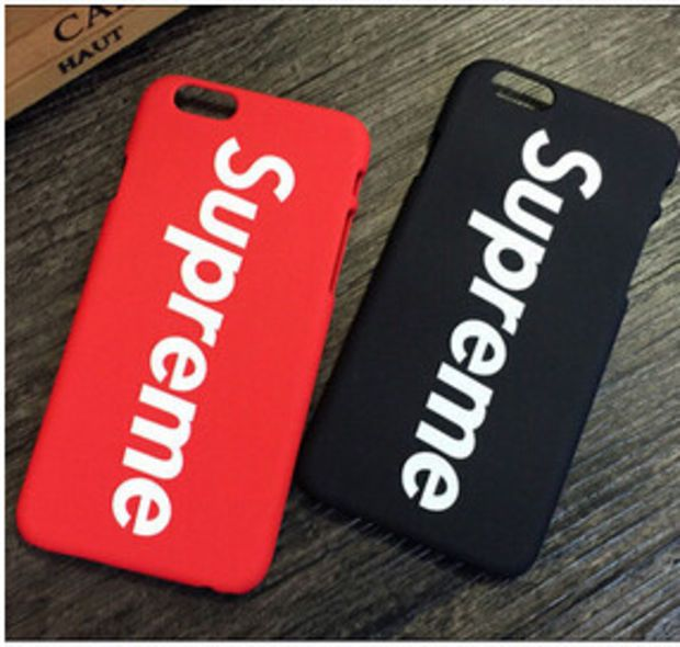 funda iphone 5 supreme