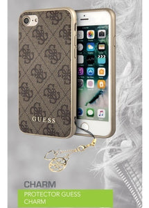 funda iphone 6 guess
