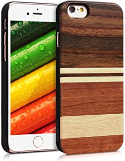 funda iphone 6 madera amazon