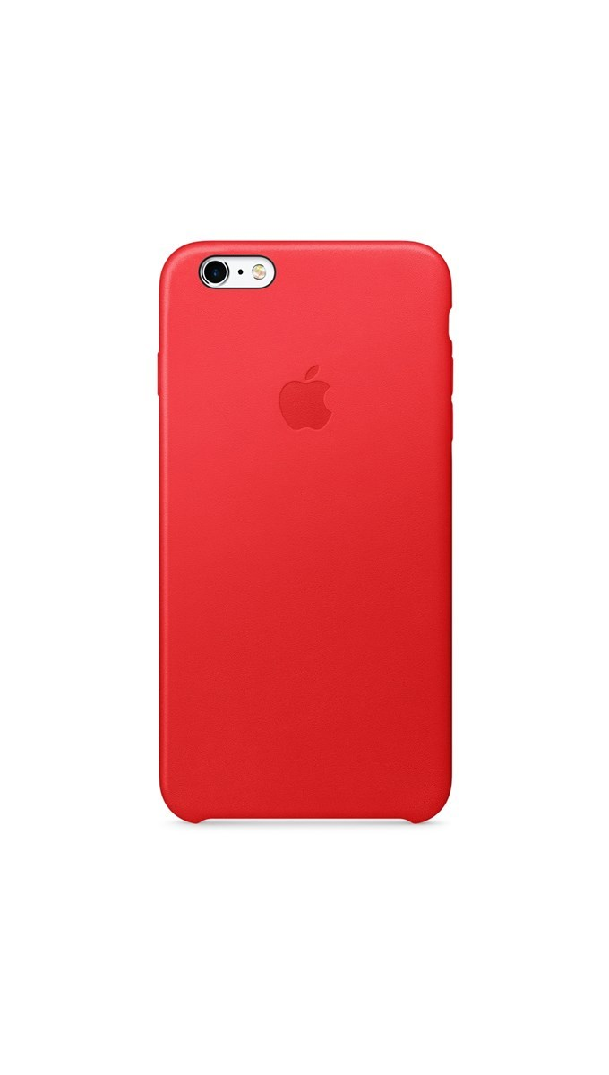 funda iphone 6 plus piel