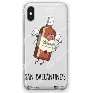 funda iphone 6s ballantines