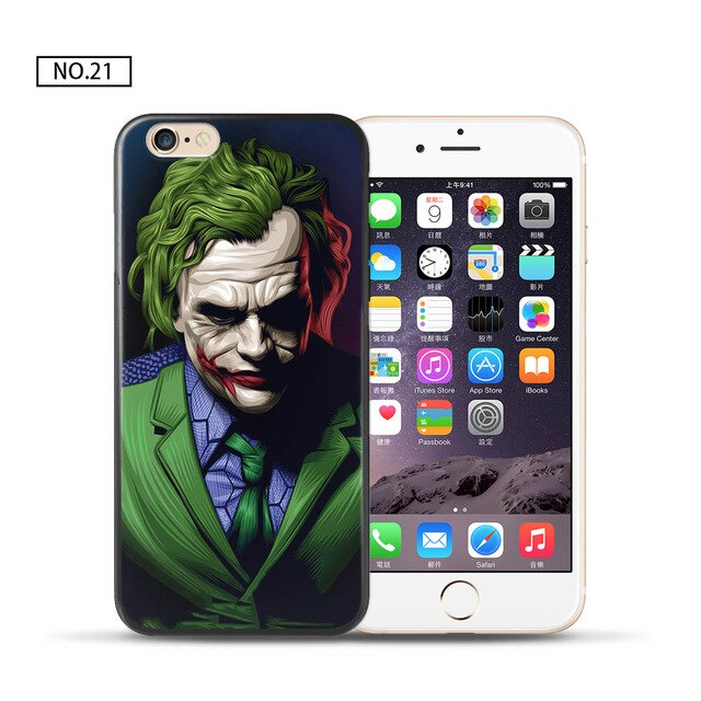 funda iphone 6s joker