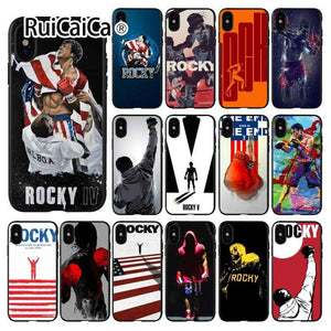 funda iphone 6s rocky