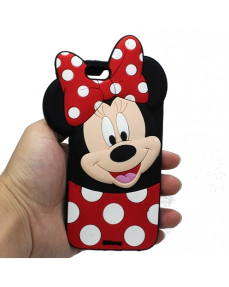 funda iphone 7 minnie