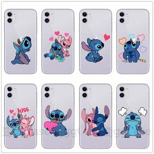 funda iphone stitch en venta  eBay