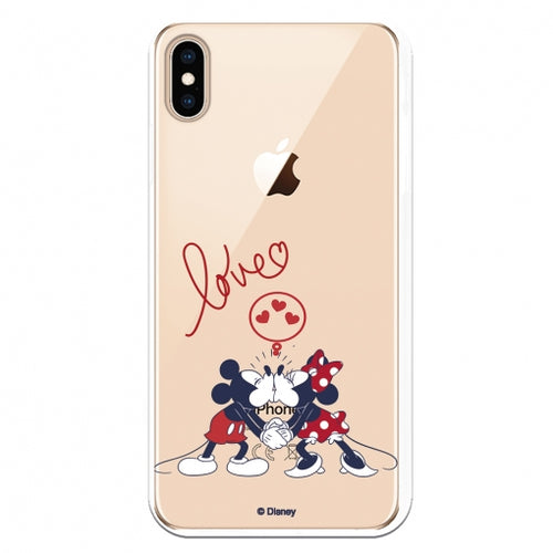 funda iphone xs max disney