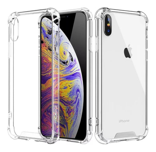 funda iphone xs max mercado libre