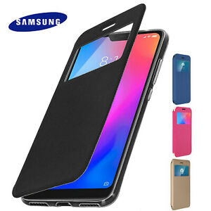 funda samsung galaxy s9 plus con tapa