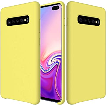 funda samsung s10 plus amazon