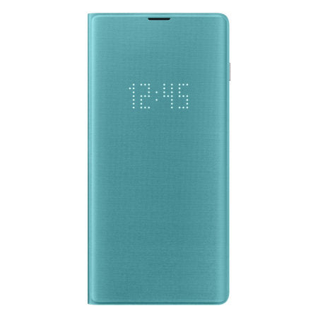 funda samsung s10 plus led