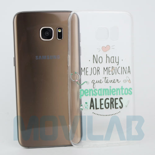 funda samsung s4 mr wonderful