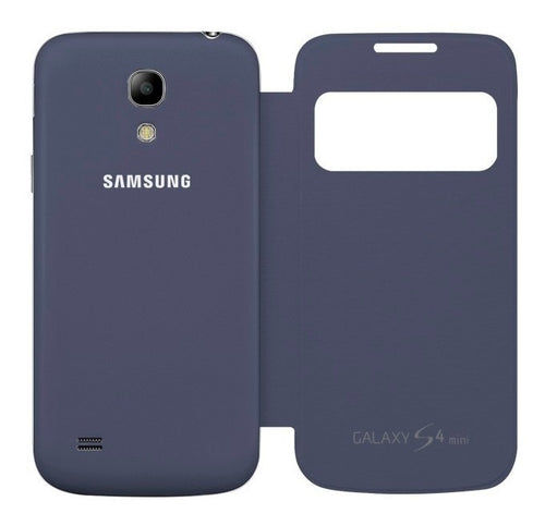 funda samsung s4 view cover
