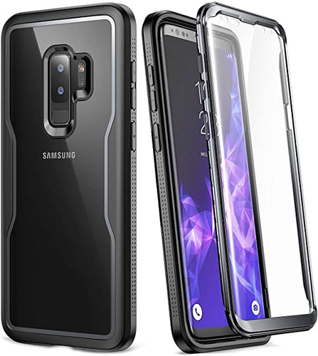 funda samsung s9+ amazon
