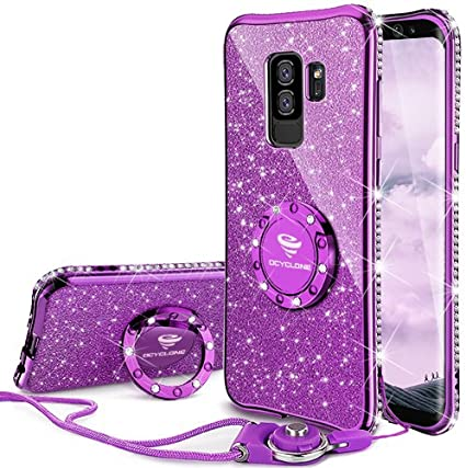 funda samsung s9 plus amazon