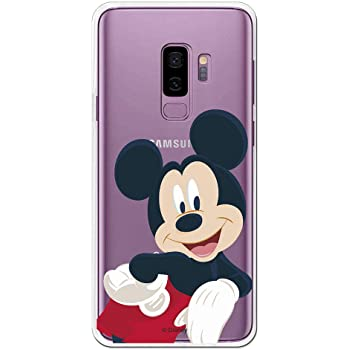 funda samsung s9 plus disney