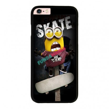fundas iphone 6 plus minions