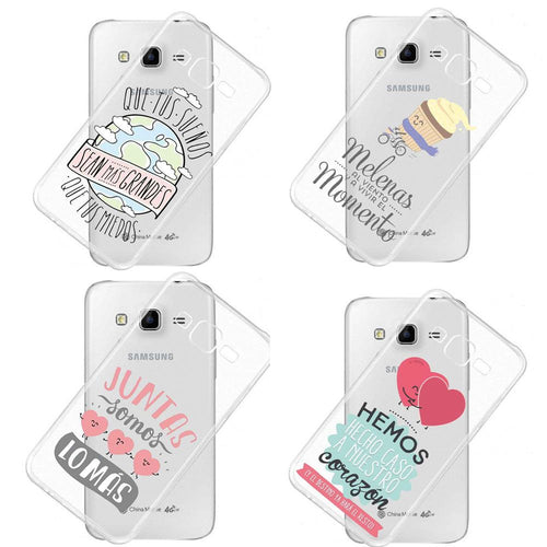 fundas samsung s4 mr wonderful
