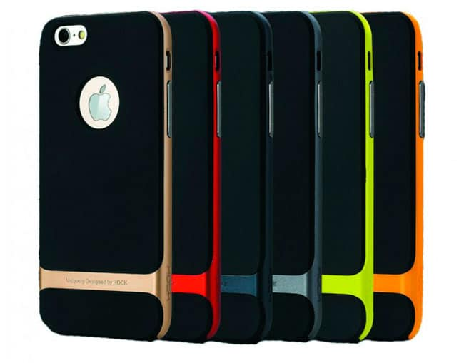mejor funda iphone 6