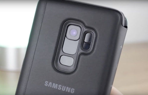 mejor funda samsung galaxy s9 plus