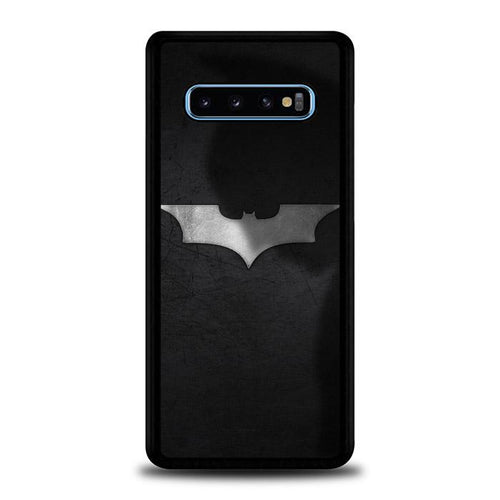 coque custodia cover fundas hoesjes j3 J5 J6 s20 s10 s9 s8 s7 s6 s5 plus edge B12201 BATMAN LOGO J0211 Samsung Galaxy S10 Case