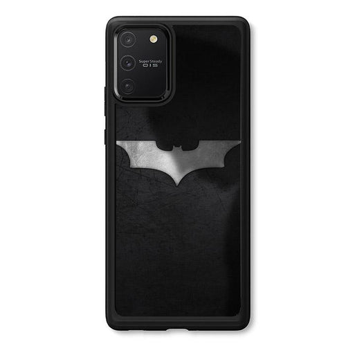 coque custodia cover fundas hoesjes j3 J5 J6 s20 s10 s9 s8 s7 s6 s5 plus edge B12206 BATMAN LOGO J0211 Samsung Galaxy S10 Lite 2020 Case