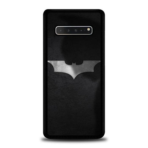 coque custodia cover fundas hoesjes j3 J5 J6 s20 s10 s9 s8 s7 s6 s5 plus edge B12205 BATMAN LOGO J0211 Samsung Galaxy S10 5G Case