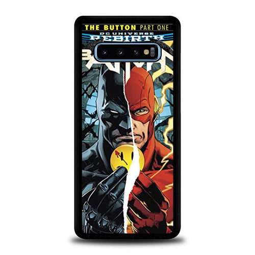 coque custodia cover fundas hoesjes j3 J5 J6 s20 s10 s9 s8 s7 s6 s5 plus edge B12217 Batman Rebirth J0611 Samsung Galaxy S10 Case