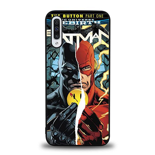 coque custodia cover fundas hoesjes j3 J5 J6 s20 s10 s9 s8 s7 s6 s5 plus edge B12219 Batman Rebirth J0611 Samsung Galaxy A50 Case