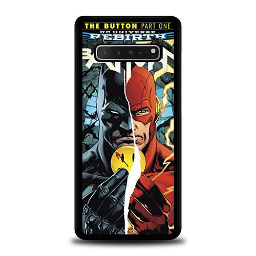 coque custodia cover fundas hoesjes j3 J5 J6 s20 s10 s9 s8 s7 s6 s5 plus edge B12221 Batman Rebirth J0611 Samsung Galaxy S10 5G Case