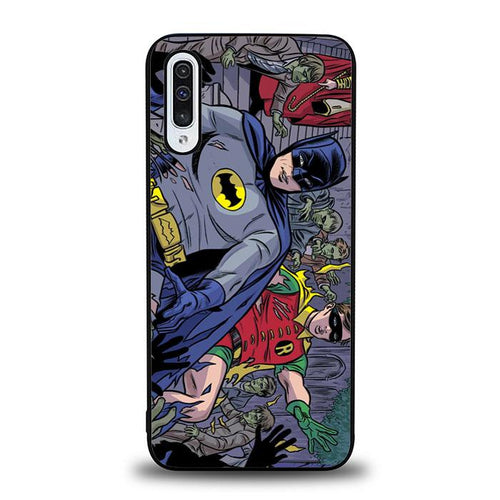 coque custodia cover fundas hoesjes j3 J5 J6 s20 s10 s9 s8 s7 s6 s5 plus edge B12258 Batman Zombie J0628 Samsung Galaxy A50 Case