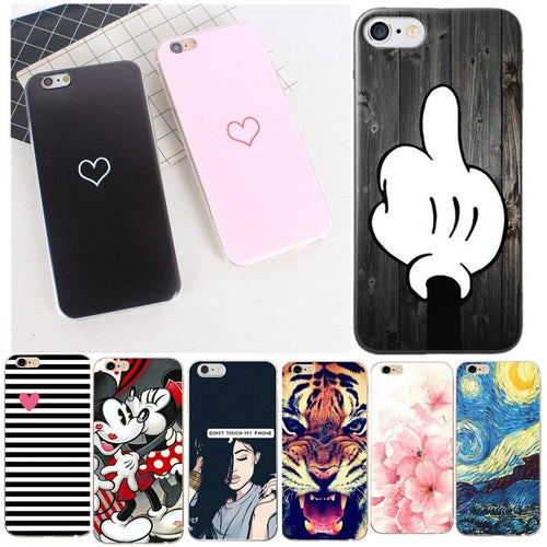 top 10 fundas iphone 6s