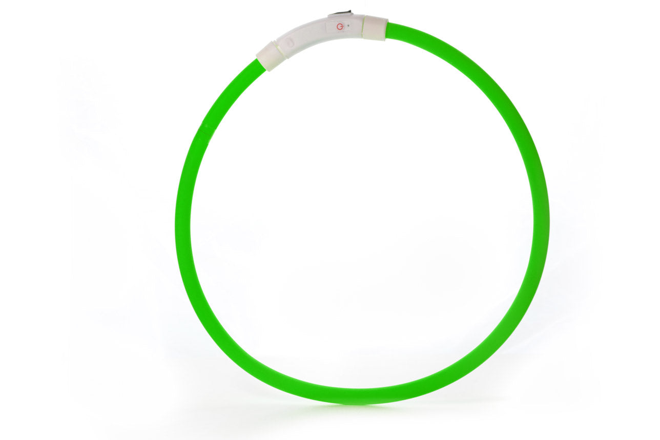 Rechargeable Phosphoric Pet Collar