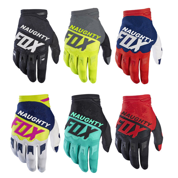Gants Fox NAUGHTY - Extreme Motocross