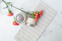 Load image into Gallery viewer, 4oz Mason Jar Soy Wax Candle | 100% Soy Wax, Hand Poured in GA!