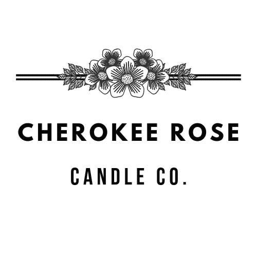 Cherokee Rose Candle Co. Gift Card: 100% Soy Wax Products, Hand Poured in GA!