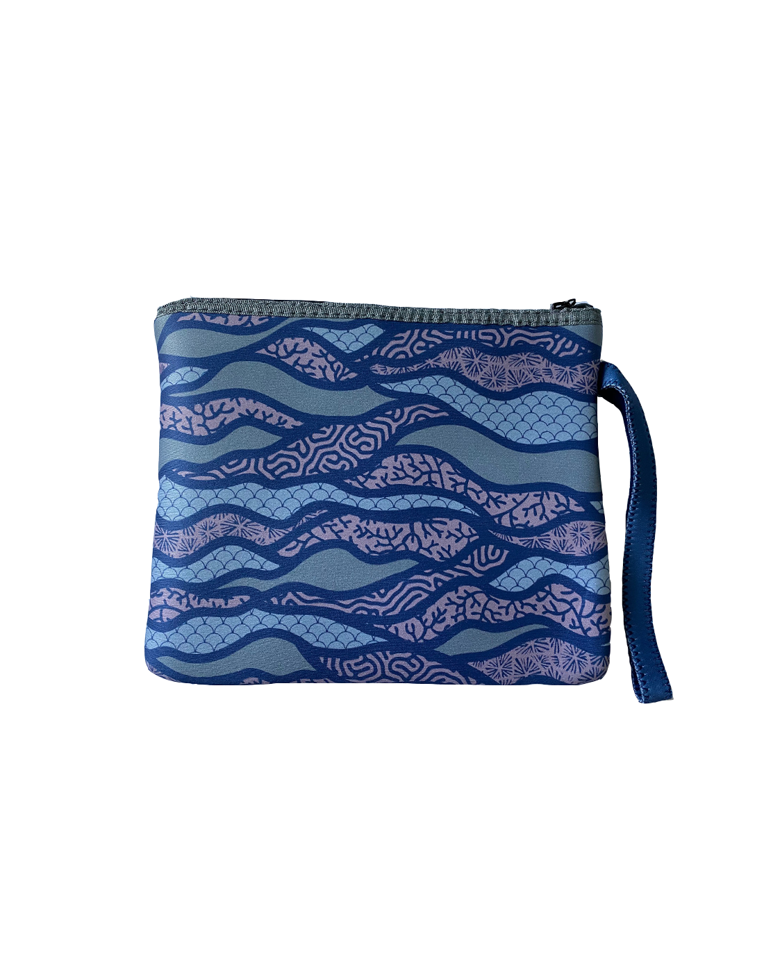 Pūkoʻa Splash-proof Neoprene Pouch