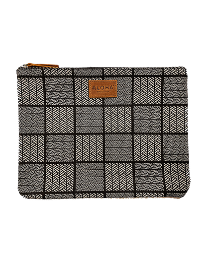 Ulana Canvas Large Pouch