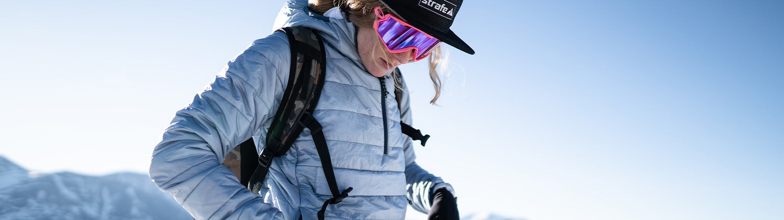 Women's Mid-Layers & Insulation