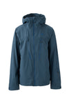 new navy 2019 men's pyramid shell skiing and snowboarding jacket from strafe outerwear