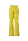 daffodil 2019 women's belle insulated skiing and snowboarding pant from strafe outerwear