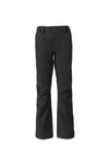 black 2019 women's wildcat insulated skiing and snowboarding pant from strafe outerwear