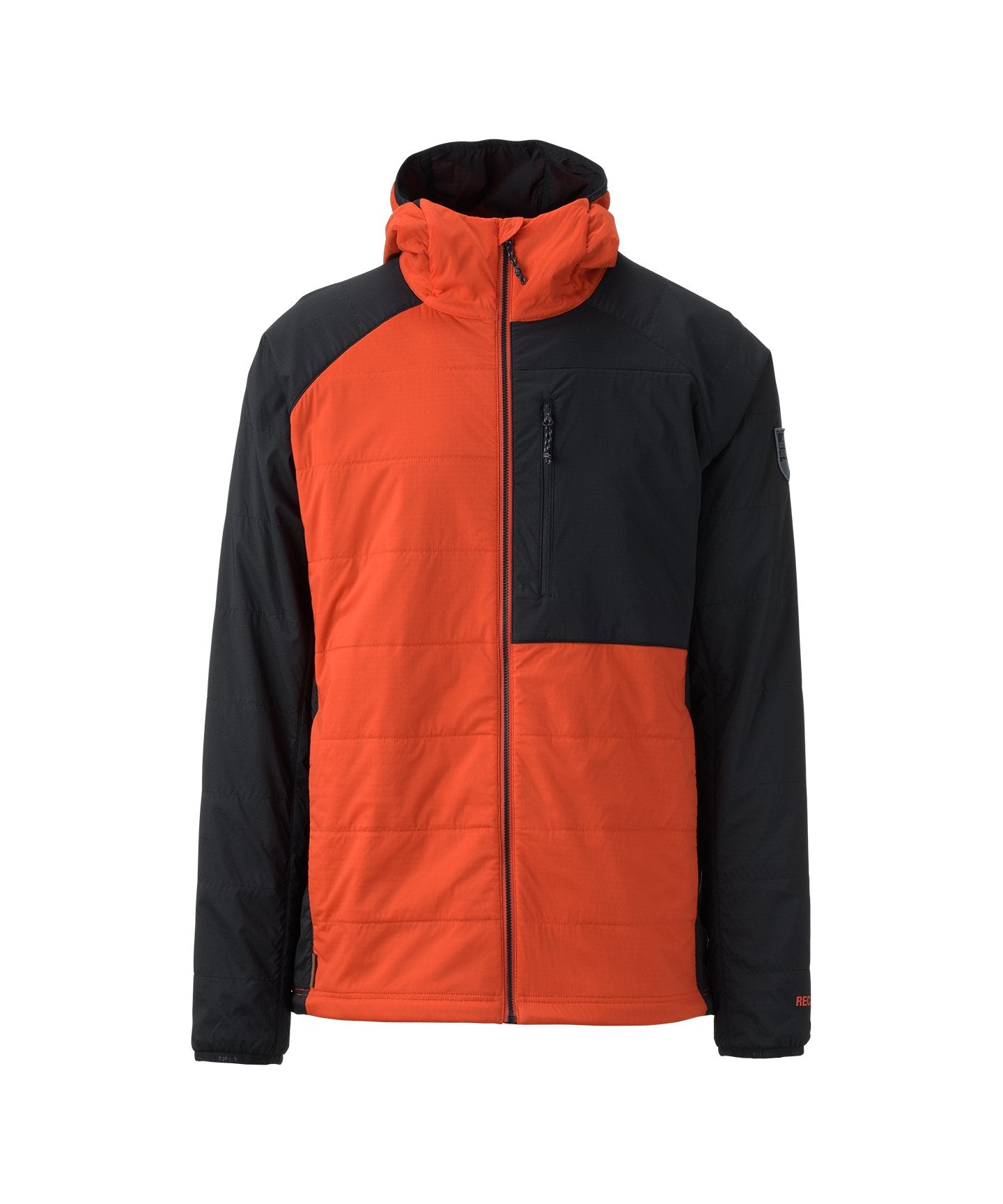 M's Alpha Hooded Insulator
