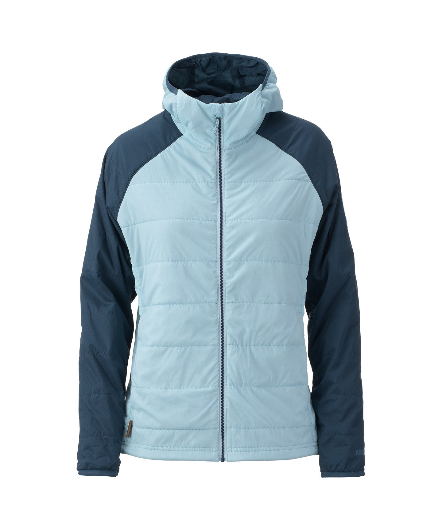 W's Alpha Hooded Insulator