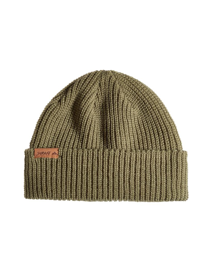 Shift Knit Hat