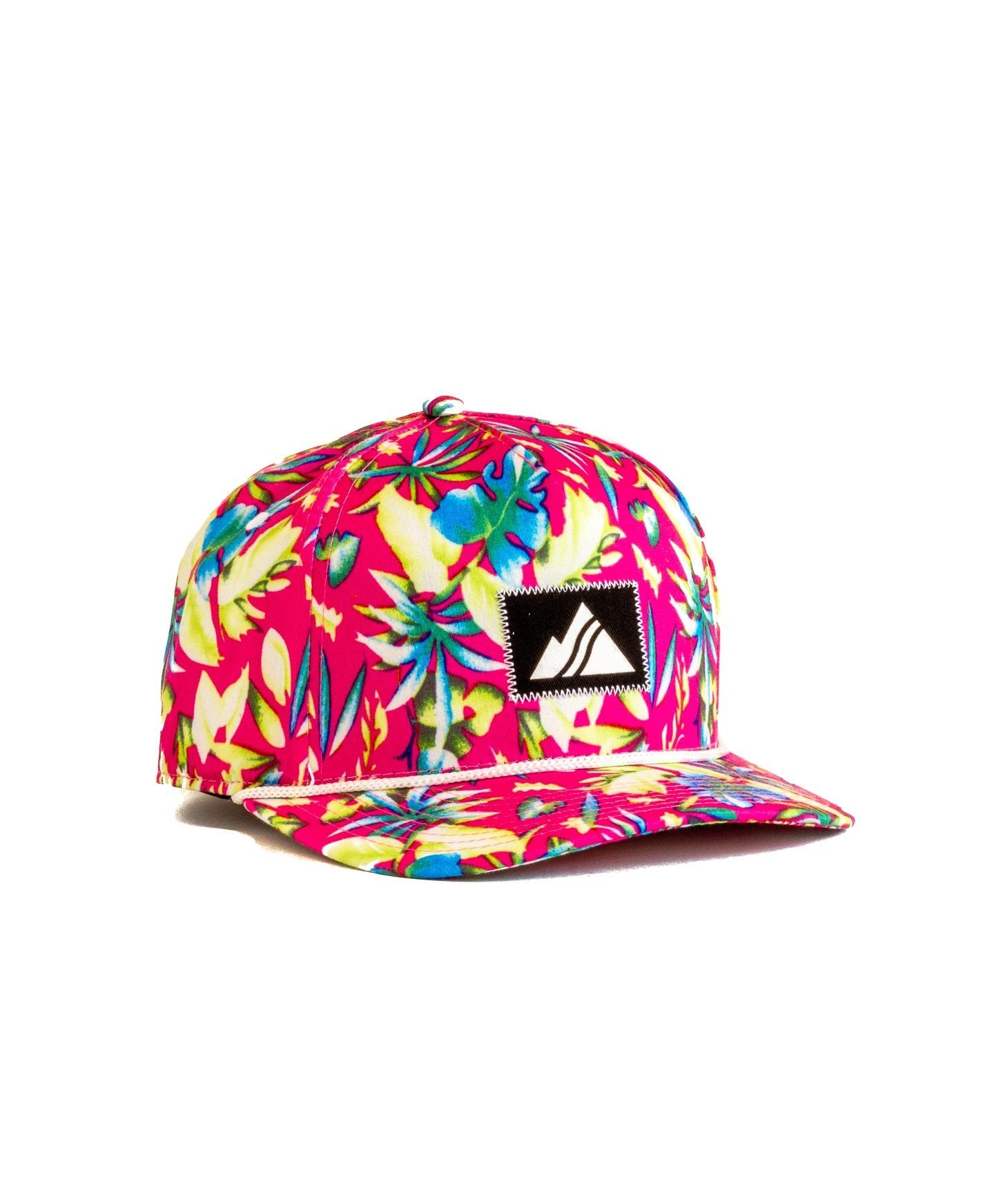 Dawn Patrol 5 Panel Hat