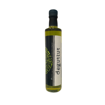 Huile extra vierge Bouteille 1/2l. Degustus
