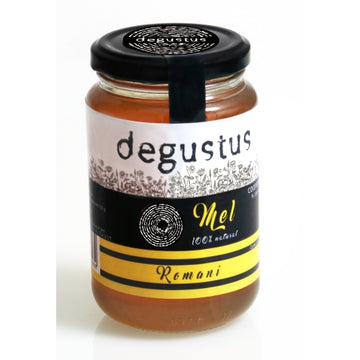 Degustus Rosemary Honey